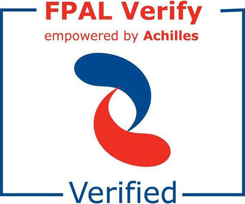 Achilles FPAL verification